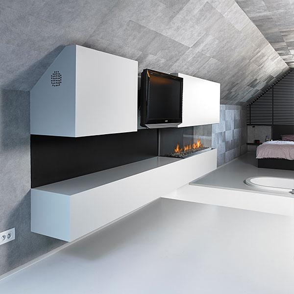 Slaapkamer Aalbeke