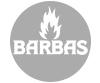 Haarden van Barbas worden geplaatst door Lefebvrehaarden Wielsbeke (Ooigem) in de buurt van Waregem, Kortrijk, Gent