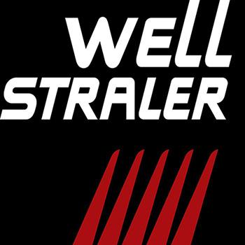Haarden van Well Straler