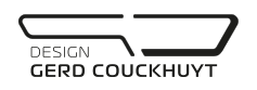 Logo Gerd Couckhuyt