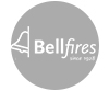 Haarden van Bellfires worden geplaatst door Lefebvrehaarden Wielsbeke (Ooigem) in de buurt van Waregem, Kortrijk, Gent